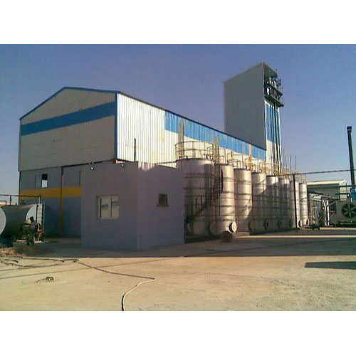 Batch Refining - Batch Refinery, Batch Refining Manufacture and Exporter